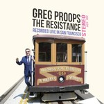Greg Proops, The Resistance