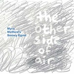 Myra Melford's Snowy Egret, The Other Side of Air mp3