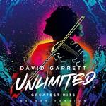 David Garrett, Unlimited - Greatest Hits