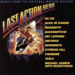 Various Artists, Last Action Hero mp3