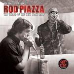 Rod Piazza, His Instrumentals
