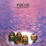 Focus, Moving Waves mp3