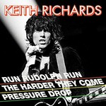 Keith Richards, Run Rudolph Run