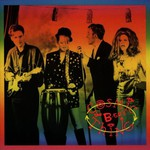 The B-52s, Cosmic Thing mp3