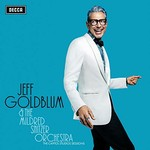 Jeff Goldblum & The Mildred Snitzer Orchestra, The Capitol Studios Sessions