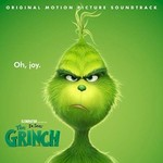 Various Artists, Dr. Seuss' The Grinch