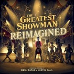 Various Artists, The Greatest Showman: Reimagined