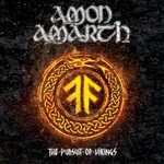 Amon Amarth, The Pursuit of Vikings (Live at Summer Breeze)