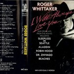 Roger Whittaker, I Will Always Love You mp3