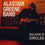 Alastair Greene, Walking In Circles