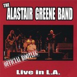 Alastair Greene, Official Bootleg: Live in L.A.