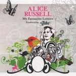 Alice Russell, My Favourite Letters