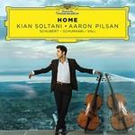 Kian Soltani & Aaron Pilsan, Home mp3