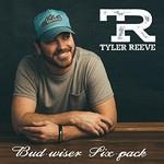 Tyler Reeve, Bud-Wiser Six-Pack