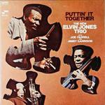 Elvin Jones, Puttin' It Together
