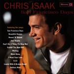 Chris Isaak, San Francisco Days
