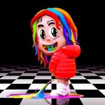 6ix9ine, DUMMY BOY