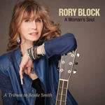Rory Block, A Womans's Soul: A Tribute To Bessie Smith