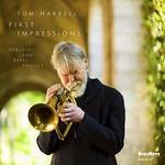 Tom Harrell, First Impressions