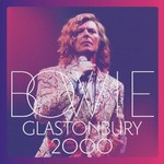 David Bowie, Glastonbury 2000