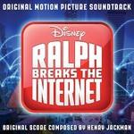Henry Jackman, Ralph Breaks the Internet