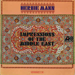 Herbie Mann, Impressions Of The Middle East