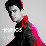 Kungs & Stargate, Be Right Here (Feat. Goldn)