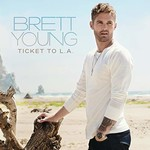 Brett Young, Catch