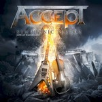 Accept, Symphonic Terror - Live at Wacken 2017 mp3