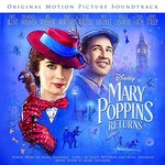 Various Artists, Mary Poppins Returns