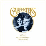 Carpenters, Carpenters With The Royal Philharmonic Orchestra
