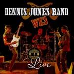 Dennis Jones, WE3 Live
