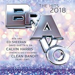 Various Artists, BRAVO The Hits 2018