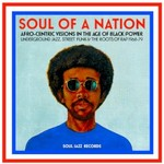 Various Artists, Soul of a Nation: Afro-Centric Visions in the Age of Black Power