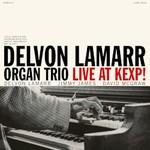 Delvon Lamarr Organ Trio, Live at KEXP!