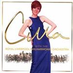Cilla Black, Cilla With The Royal Liverpool Philharmonic Orchestra