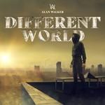 Alan Walker, Different World