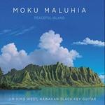 Jim Kimo West, Moku Maluhia: Peaceful Island