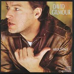 David Gilmour, About Face