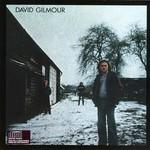 David Gilmour, David Gilmour