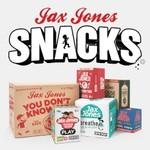 Jax Jones, Snacks