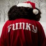 Aloe Blacc, Christmas Funk mp3