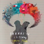 Chris Thile, Thanks For Listening mp3