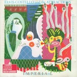 Elvis Costello & The Attractions, Imperial Bedroom