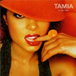 Tamia, A Nu Day