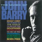 John Barry, The Music Of John Barry
