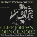 Clifford Jordan, Blowing In From Chicago