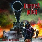 Hammer King, King Is Rising mp3