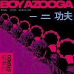 Boy Azooga, (One) (Two) (Kung Fu!) mp3
