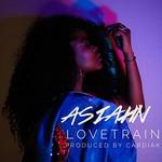 Asiahn, Love Train mp3